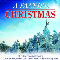 A Panpipe Christmas CD